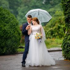 Wedding photographer Natasha Ivanina (ivaninafoto). Photo of 26.07.2018