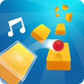 Magic Twist: Twister Music Ball Game APK download