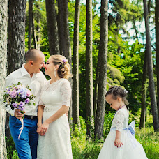 Wedding photographer Marina Agapova (agapiss). Photo of 20.06.2018