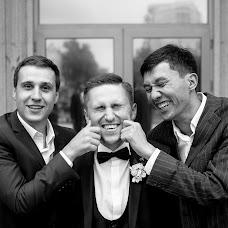 Wedding photographer Vitaliy Kucher (teamer). Photo of 17.07.2016