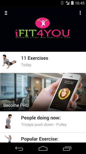 iFIT4YOU