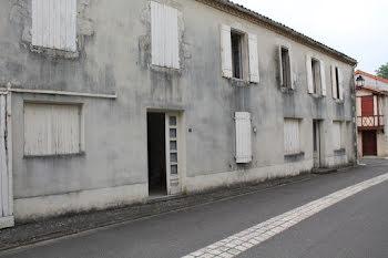 maison à Mauvezin-d'Armagnac (40)