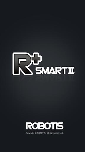 R+ SmartⅡ ROBOTIS