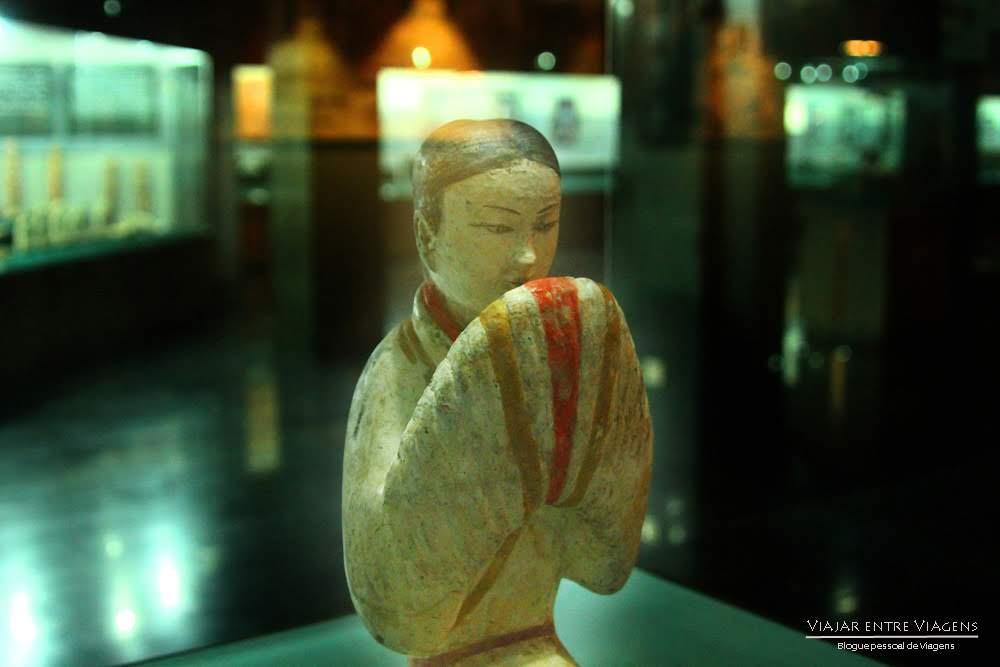 Visitar XIAN e conhecer os lugares lendários da Rota da Seda   China