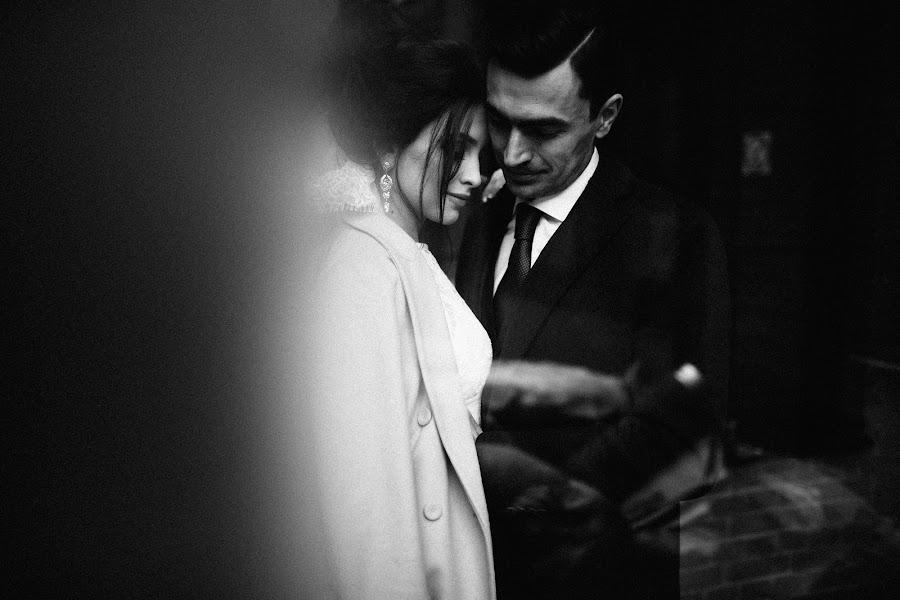 Wedding photographer Vasiliy Tikhomirov (BoraBora). Photo of 22.09.2016