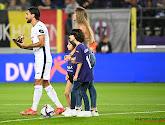 Antwerp-fans boos nadat Refaelov Gouden Schoen kreeg voor match tegen Gent