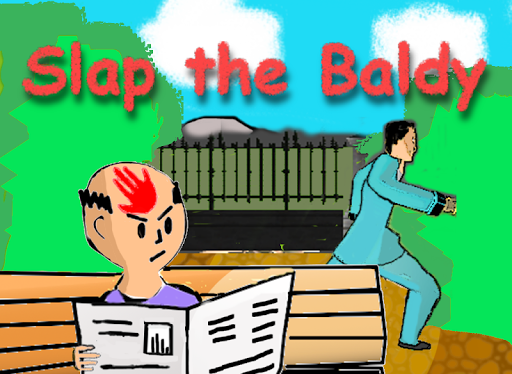 Slap the Baldy