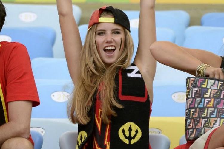 Sprokkels: Scolari naar ex-club, geen shirts Lukaku en Courtois
