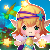 Fairy Rush: Race To Candy Land