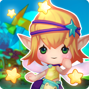 Fairy Rush Race To Candy Land v1.2 (Mod Free Shopping)