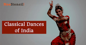 Classical Dance Forms in India