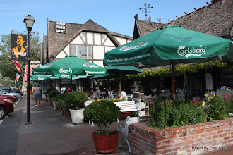 Photo: (Year 3) Day 30 - Village of Solvang #5