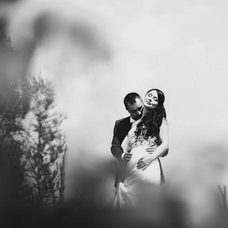 Свадебный фотограф Наталия Бадерякова (koFe). Фотография от 16.12.2017