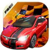 Racing Cars Game 2016