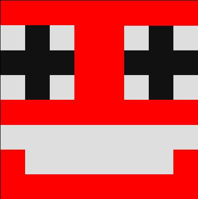 deadmau5 red suit - photo #43