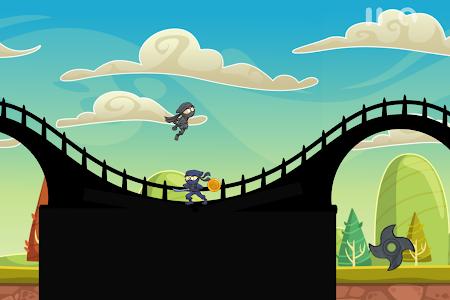 JUMPING NINJA 2 screenshot 10