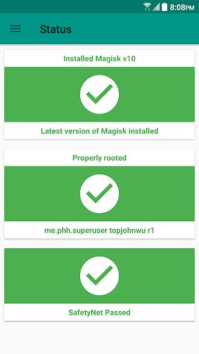 magisk manager 5.4.3 apk download