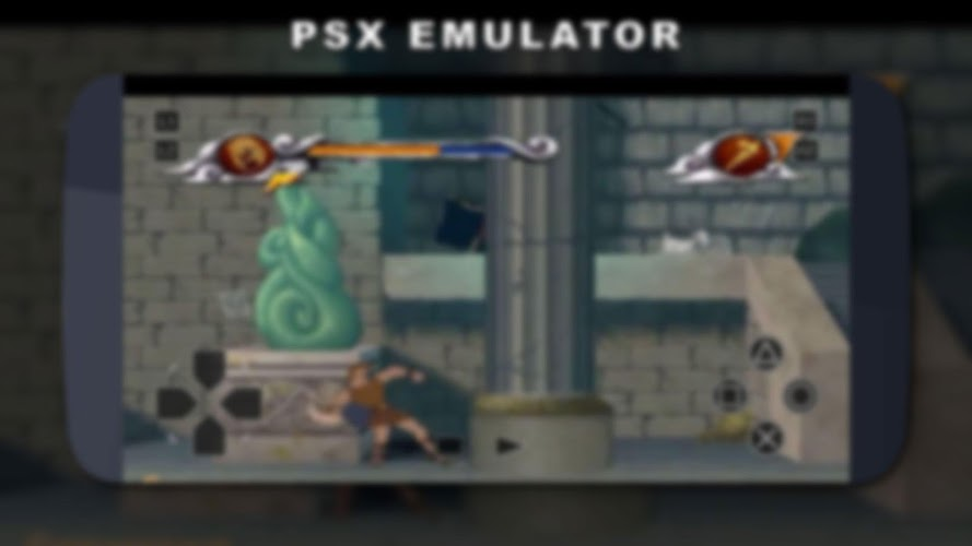 free psx emulator for android