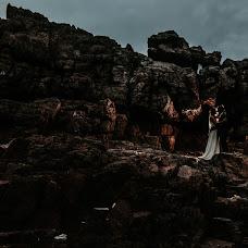 Wedding photographer Niko Azaretto (NicolasAzaretto). Photo of 12.04.2018