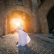 Wedding photographer Aris Kostemyakov (Aristaphoto). Photo of 01.09.2017