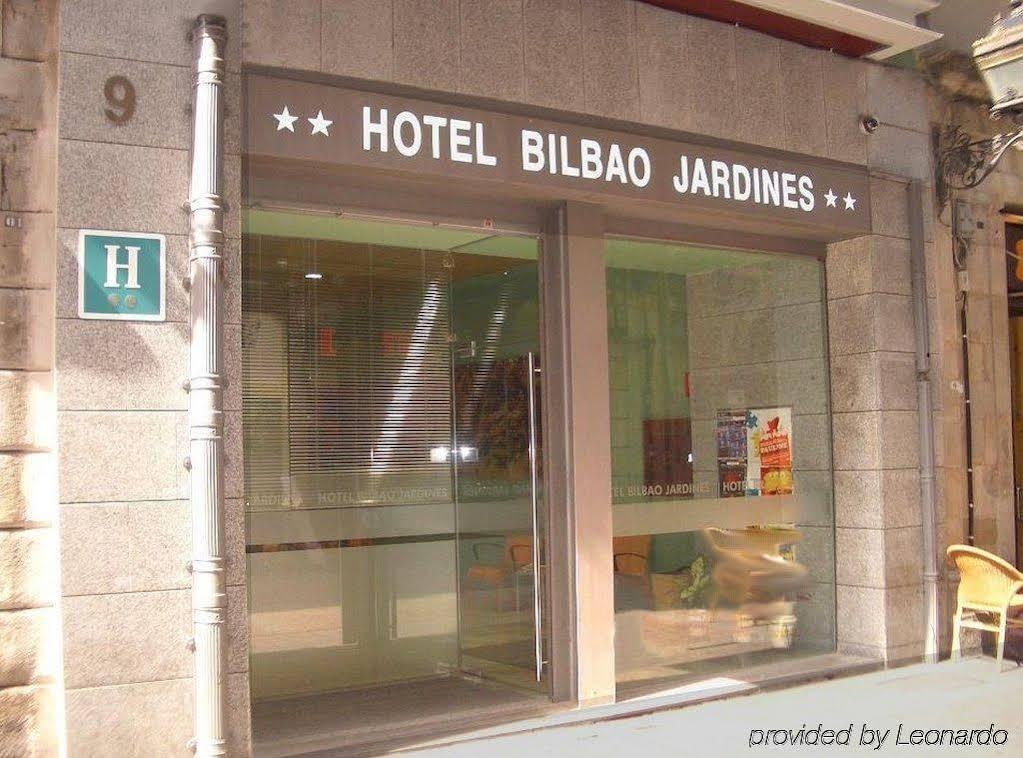 Bilbao Jardines