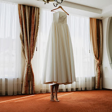Wedding photographer Olesya Goleva (goleva). Photo of 05.01.2017