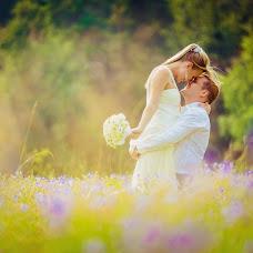 Wedding photographer Vasilisa Petruk (Killabee). Photo of 19.06.2014