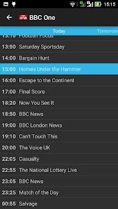 TV Guide UK free 8