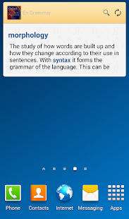 Oxford Grammar and Punctuation- screenshot thumbnail