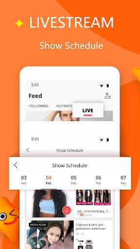 AliExpress - Smarter Shopping, Better Living 8.15.3 Screenshots 5
