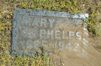 Photo: Phelps, Mary