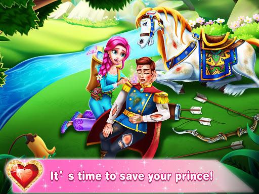 My Princess 1-Prince Rescue Royal Romances Games 1.2 screenshots 1