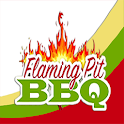 Flaming Pit BBQ icon