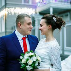 Wedding photographer Irina Kulikova (kulikova2017). Photo of 09.01.2018