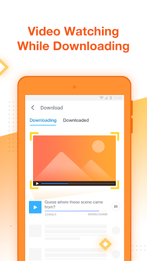 VideoBuddy u2014 Fast Downloader, Video Detector 1.29.12953 screenshots 3