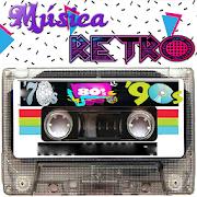 Música 80s, 90s, 70s Retro Gratis