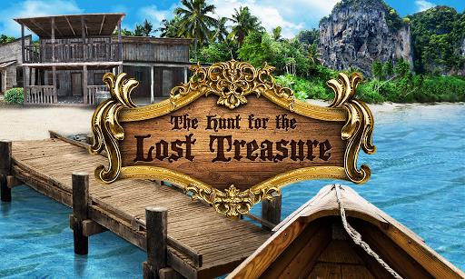 The Hunt for the Lost Treasure  screenshots 1