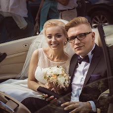Wedding photographer Maksim Nesterenko (Byakost). Photo of 27.08.2015