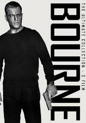 The Ultimate Collection - 5 Film: Bourne