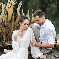 Wedding photographer Elena Valinurova (Horo). Photo of 26.12.2018