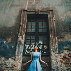 Wedding photographer Dima Rogoviy (dimarogovyj1994). Photo of 18.04.2018