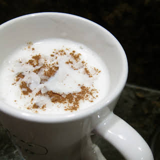 Cinnamon Hot Drinks Recipes.