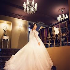 Wedding photographer Anna Putina (putina). Photo of 10.03.2018