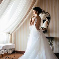 Wedding photographer Anna Khomutova (khomutova). Photo of 18.04.2016