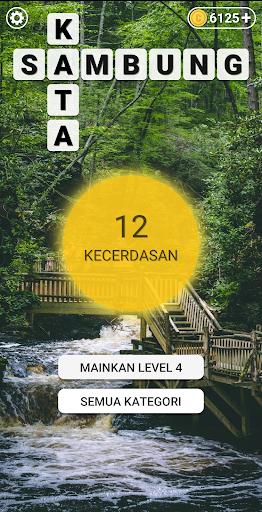 Teka Teki Silang - Sambung Kata Indonesia 3.2.0 screenshots 1