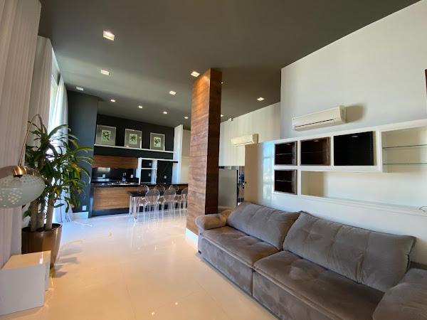 Apartamento Residencial Jardim Europa, Porto Alegre 81m²