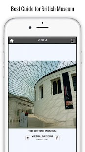 British Museum Lite Guide- screenshot thumbnail