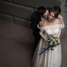 Wedding photographer Olga Kalinicheva (ol4ik32). Photo of 12.05.2018