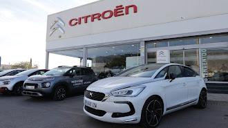 Citroën Ejido Motor es uno de los concesionarios de referencia en la provincia de Almería.