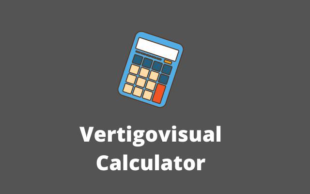 vertigovisual Calculator